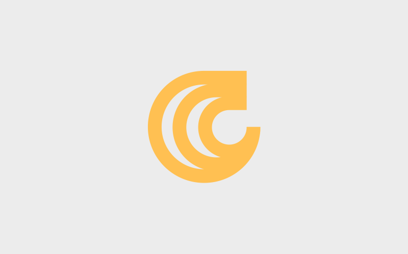 CCCX small business logo design